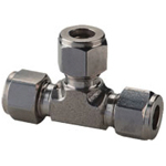 Stainless Steel Pipe Fittings - Union Tee