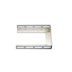 Gate-Type Metal Angle [Stainless Steel] EA440AC-240S