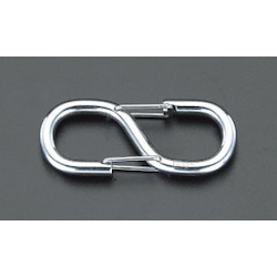 [Stainless Steel] S Ring Hook EA638AD-14