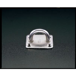 [Stainless Steel] Eye Plate EA638BE-9