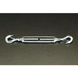 [Stainless Steel] Safety Turnbuckle [Hook] EA638CF-6A