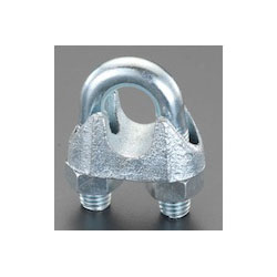 [Steel] Wire Clip EA638CL-62