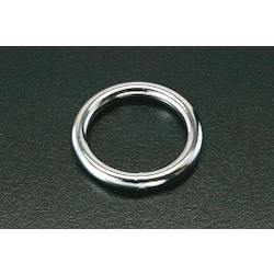 [Stainless Steel] Round Ring EA638JC-6