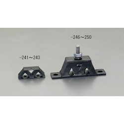 [Mountain-shaped] Anti-Vibration Rubber EA949HS-242