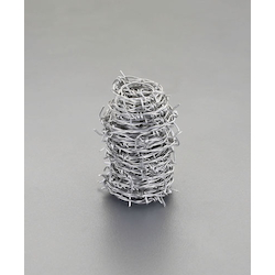 Barbed Wire [Stainless Steel] EA951AW-11