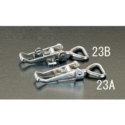 [Stainless Steel] Toggle Latch EA951BR-23A
