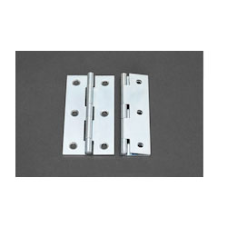 [Iron, Chromium Plating] Thin Hinge EA951CL-13