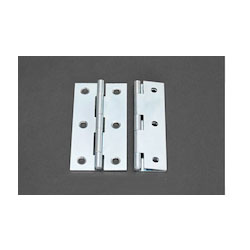 [Iron, Chromium Plating] Thin Hinge EA951CL-25