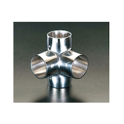 [Stainless Steel] Pipe Joint , 4-Way EA951EU-41