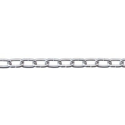 Stainless steel ring chain EA980SA-24