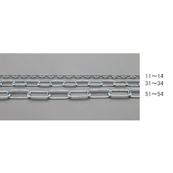 Steel Chain (Unichrome Plating) EA980SD-34