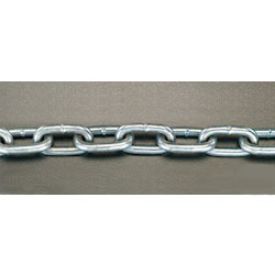 Steel Chain (Unichrome Plating) EA980SE-74