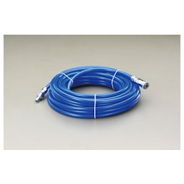 Urethane Air Hose with Coupler EA125BY-15A