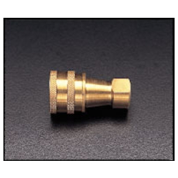 Brass Female Threaded Socket EA140BA-4