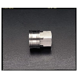 Stainless Steel Female Threaded Socket for Medium Pressure EA140BE-4
