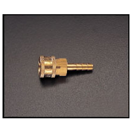 Brass Serrated Socket for Medium Pressure EA140BH-2