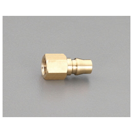 Female Threaded Plug (Type 20) EA140DC-213