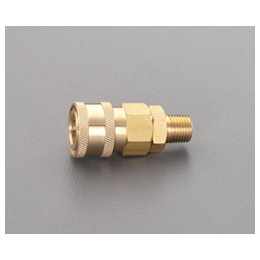 Male Threaded Socket (Type 20) EA140DH-212
