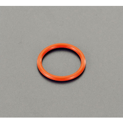 Silicone Rubber O-ring EA423RE-28