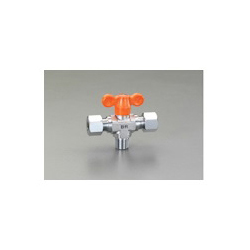 Mini Ball Valve (Ring Type for Copper Pipe) EA425BR-510
