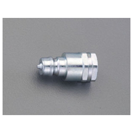Female Threaded Plug for Hydraulic (with Valve) EA425DR-3