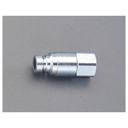Female Threaded Plug for Hydraulic (Non-Spill Mechanism) EA425DT-6