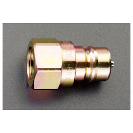 High Pressure Coupler Plug EA425DW-6