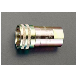 High Pressure Coupler Socket EA425DX-4