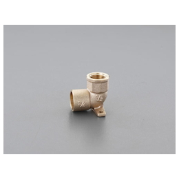 "Rp1/2""x22.22mm Faucet Elbow (with Mount) EA432PB-7"
