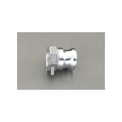 Plug with Female Thread [Aluminum] EA462BA-24