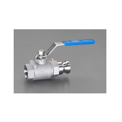 Ball Valve (Coupling/Stainless) EA462BZ-6
