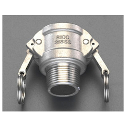 Coupling [with External Thread] EA462DM-12