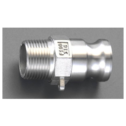 Plug [with External Thread] EA462DT-4