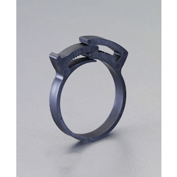 Nylon Hose Clamp (Gear Type) EA463SD-33