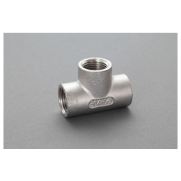 Tee [Stainless] EA469AE-1A
