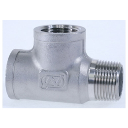 Service Tee [Stainless Steel] EA469AX-3
