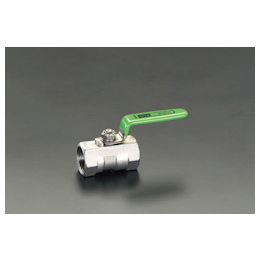 Ball Valve [Stainless Steel] EA470AC-10