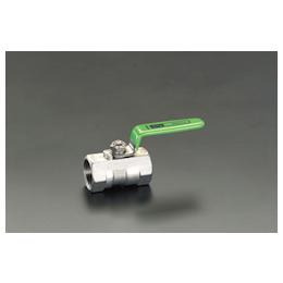 Ball Valve [Stainless Steel] EA470AC-2