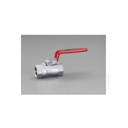 Ball Valve [Stainless Steel] EA470AE-6