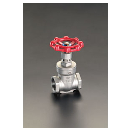 Gate Valve [Stainless Steel] EA470DB-6