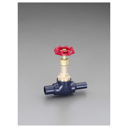 Gate Valve(With Vinyl Chloride Joint) EA470DP-20