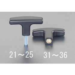 T-type Male/female Threaded Knob EA948AF-34
