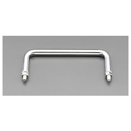 [Stainless Steel] Handle (Male Thread) EA948BJ-50
