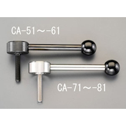 Male Threaded Flat Tension Lever EA948CA-53