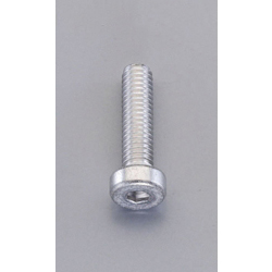 Bolt with Hexagonal Hole (Brazier Head) [Stainless Steel] EA949DH-153