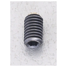 Set Screw with Hexagonal Hole (with Brass Pad) EA949DR-8
