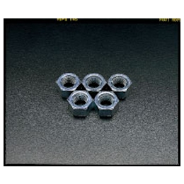 Hexagonal Nut (Unichrome) EA949GG-20