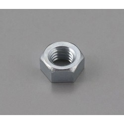 [Type 1] Hexagonal Nut (Unichrome) EA949LS-112