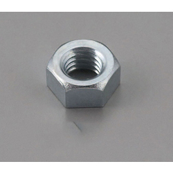 [Type 1] Hexagonal Nut (Unichrome) (2 pcs) EA949LS-120