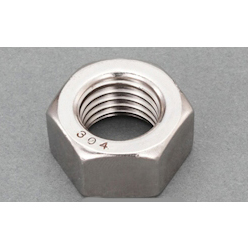 Hexagonal Nut (Stainless Steel) EA949LT-122